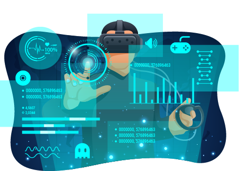 YManage Virtual Reality Platform, grow engagement and understanding!